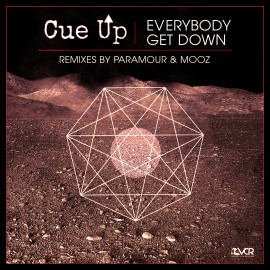 Cue Up – Everybody Get Down (NuDisco, Deep House)
