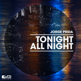 Jorge Prida – Tonight All Night (NuDisco)