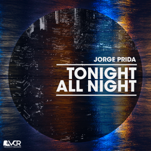 Jorge Prida - Tonight All Night