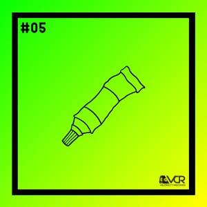 KLEJ - Five