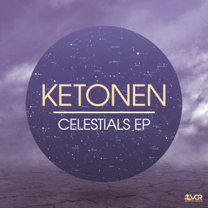 Kenoten - Celestials EP