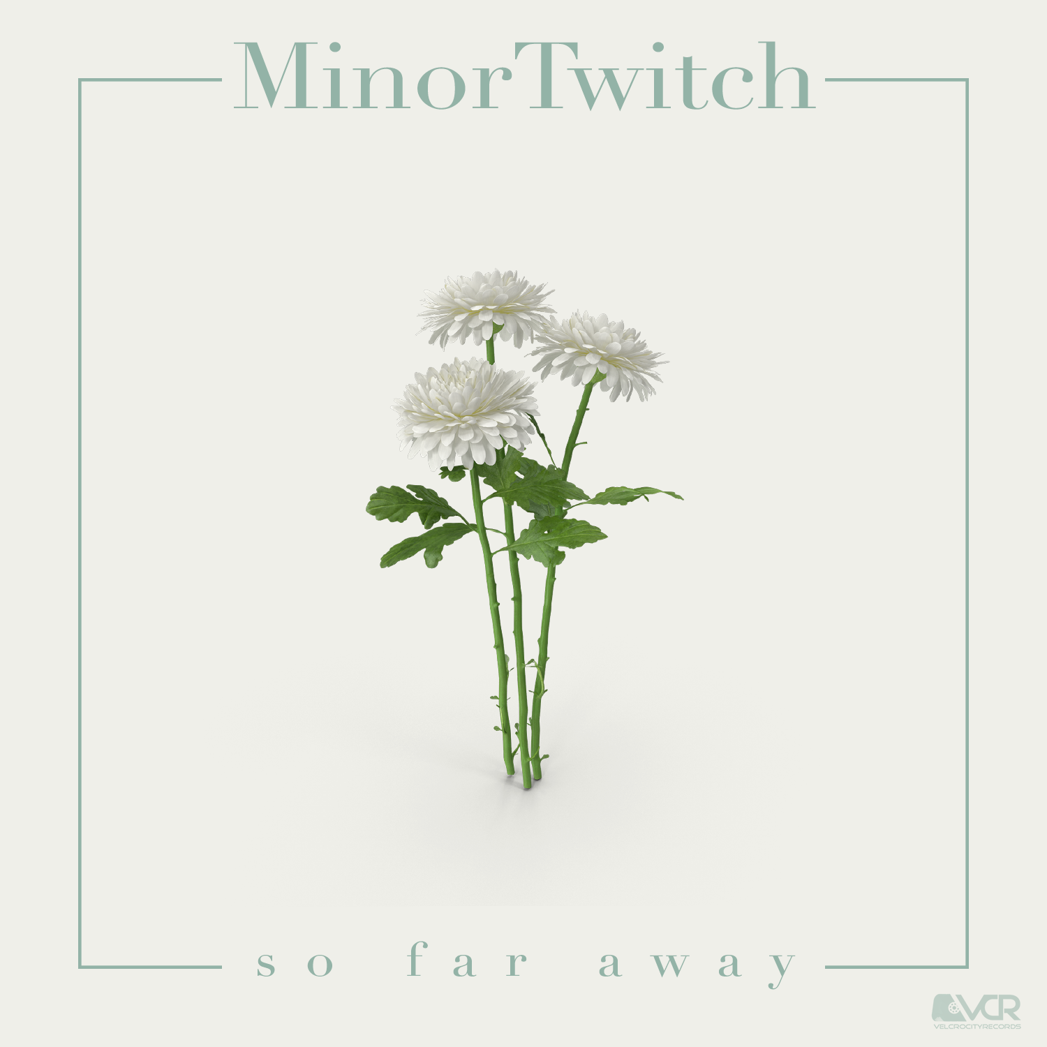 MinorTwitch – So Far Away (House)