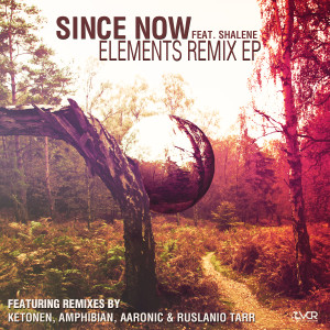 Since Now ELEMENTS REMIX EP