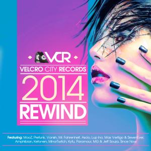 VCR 2014 Rewind