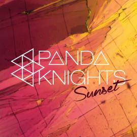Panda Knights – Sunset EP (NuDisco)