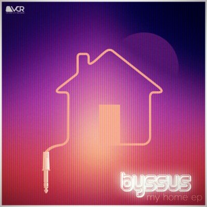 Byssus - My Home EP