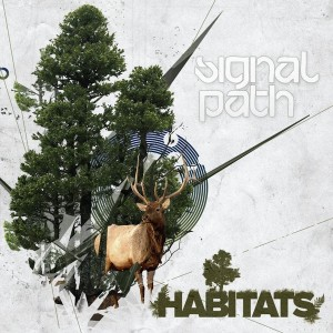 Habitats Album Art