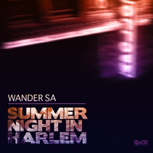 wander sa - summer night in harlem