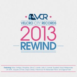 VCR Rewind 2013