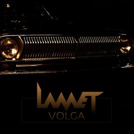 Lamet – Volga (Indie Dance / Nu Disco)