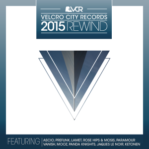 Velcro City Records 2015 Rewind