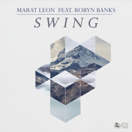 Marat Leon – Swing feat. Robyn Banks (NuDisco, Deep House)